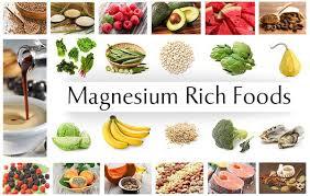 Magnesium, Beyuna, voedingsupplementen